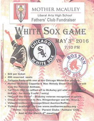 white sox fatherhood essay Ifi fatherhood essay contest - semi finalists recognition at the upper level suite - may 28, 2017 - white sox game.