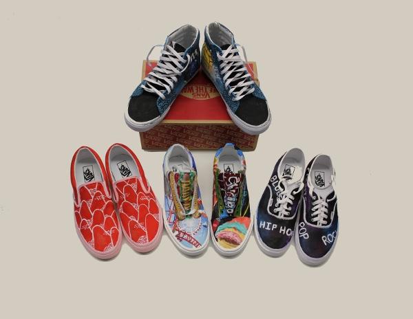 vans shoes orange county ca